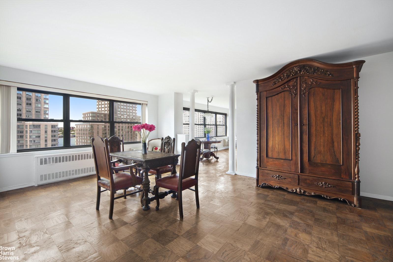 165 West End Avenue 14ab, Upper West Side, NYC, 10023, $1,499,000, Property For Sale, Halstead Real Estate, Photo 1