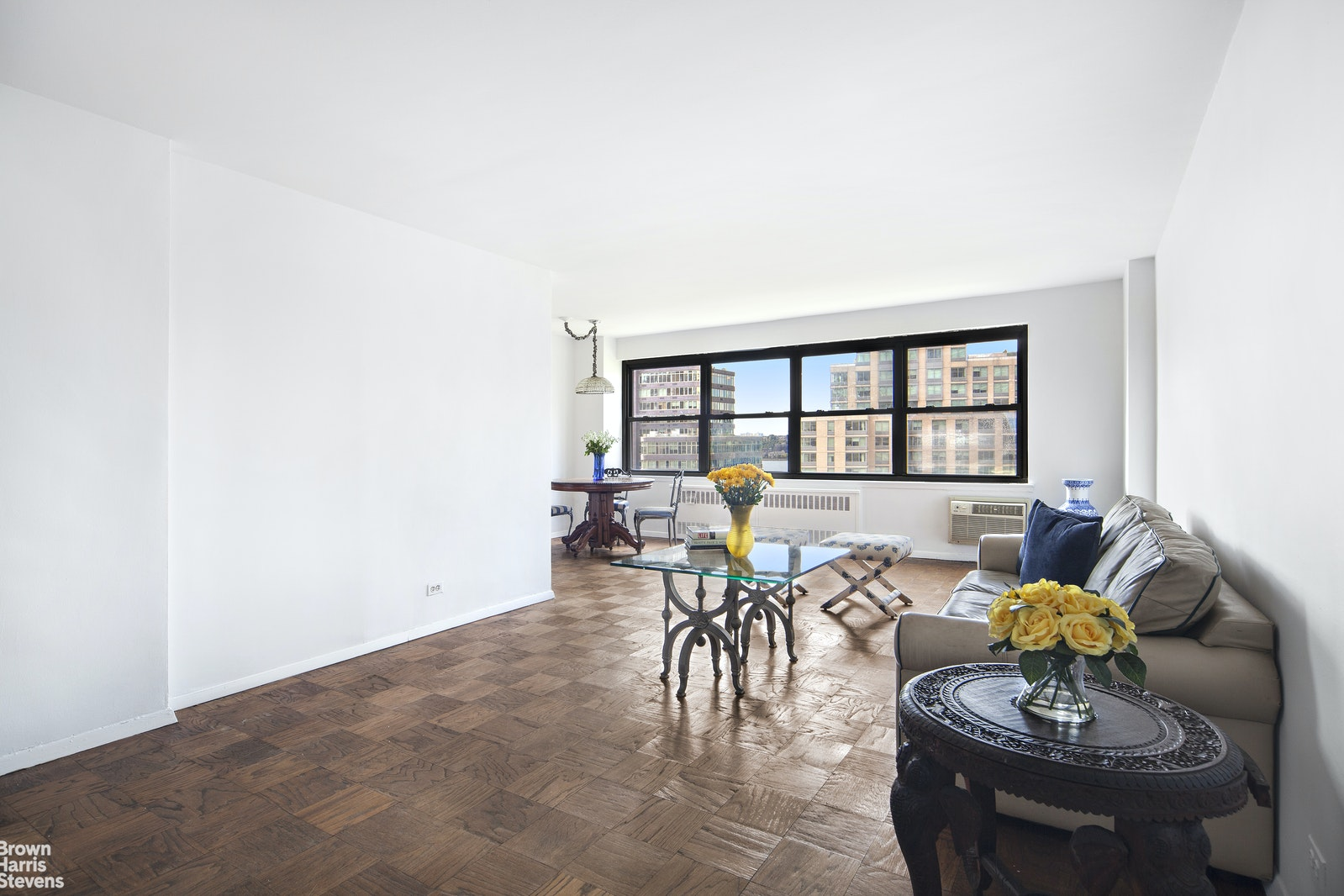 165 West End Avenue 14ab, Upper West Side, NYC, 10023, $1,499,000, Property For Sale, Halstead Real Estate, Photo 2