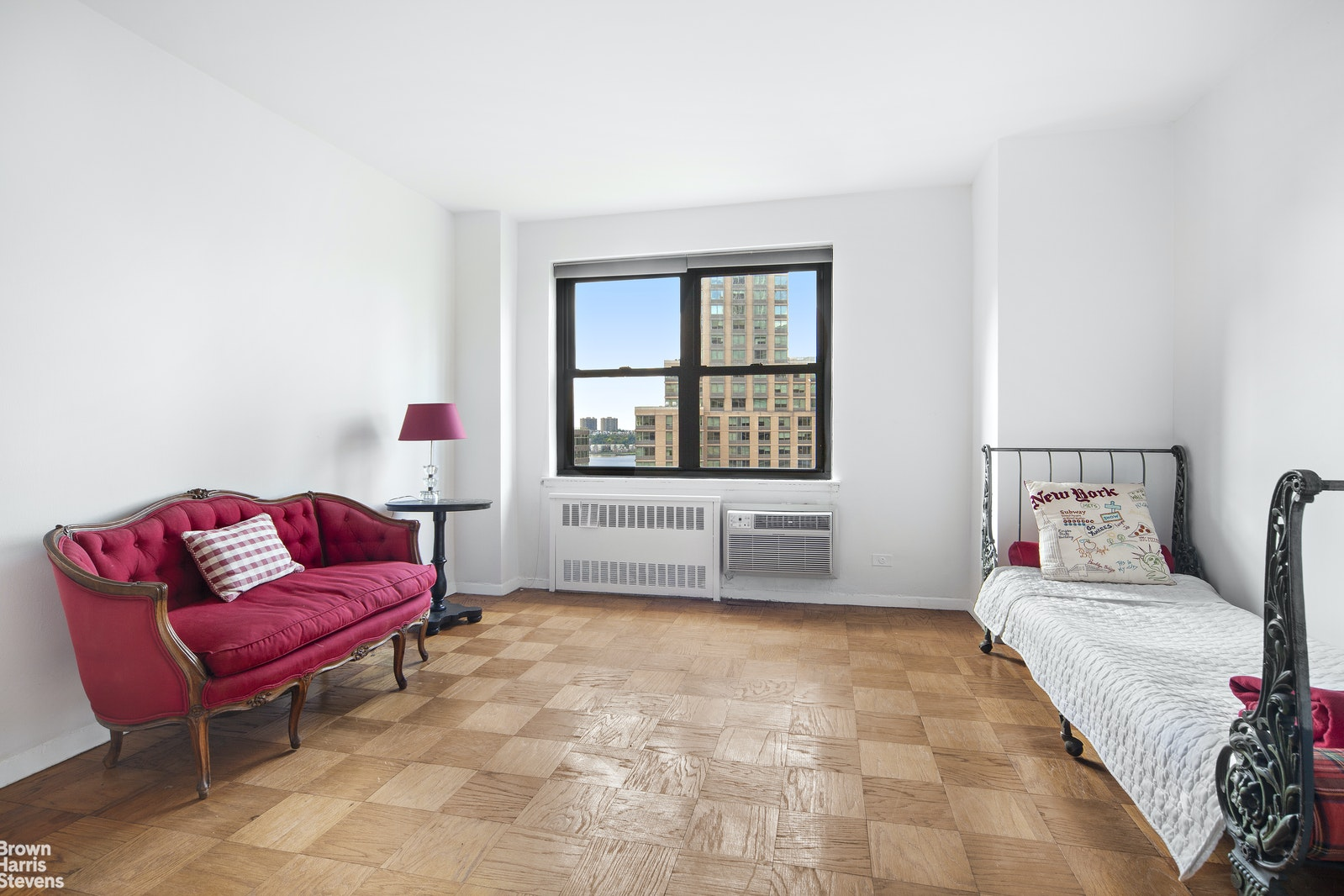 165 West End Avenue 14ab, Upper West Side, NYC, 10023, $1,499,000, Property For Sale, Halstead Real Estate, Photo 4