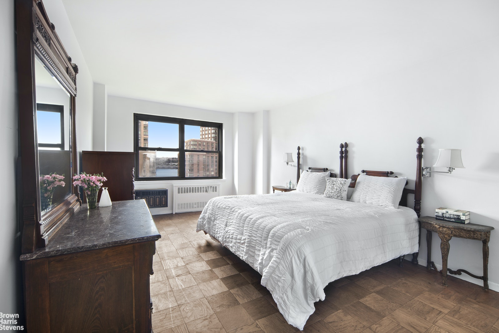 165 West End Avenue 14ab, Upper West Side, NYC, 10023, $1,499,000, Property For Sale, Halstead Real Estate, Photo 5