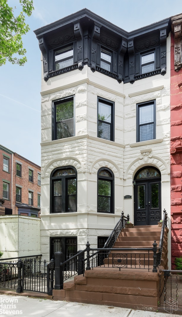 731 Putnam Avenue, Bedford Stuyvesant, Brooklyn, NY, 11221, $2,675,000, Property For Sale, Halstead Real Estate, Photo 1