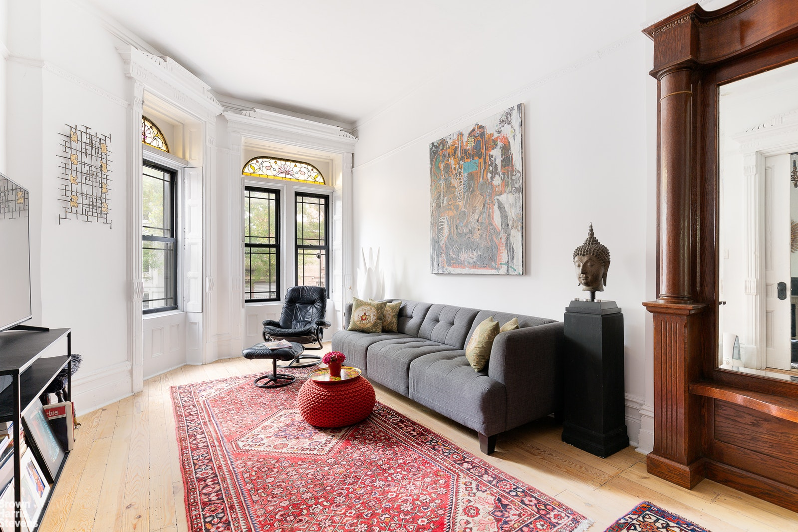 731 Putnam Avenue, Bedford Stuyvesant, Brooklyn, NY, 11221, $2,675,000, Property For Sale, Halstead Real Estate, Photo 4