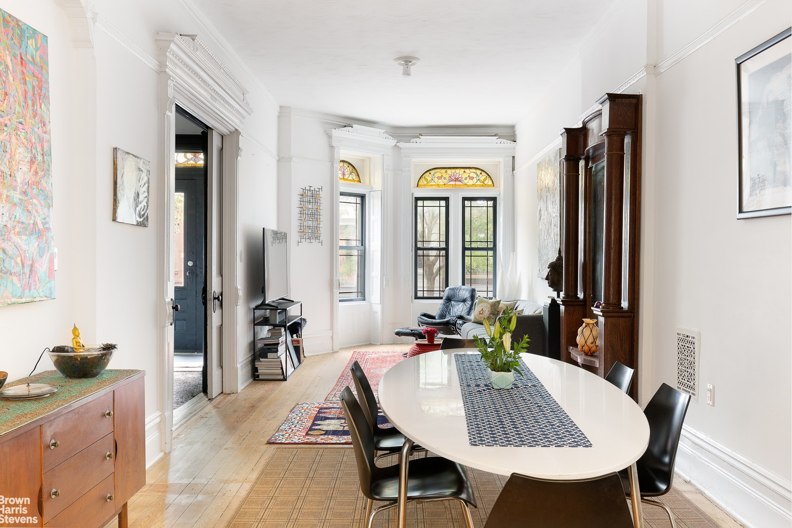 731 Putnam Avenue, Bedford Stuyvesant, Brooklyn, NY, 11221, $2,675,000, Property For Sale, Halstead Real Estate, Photo 5