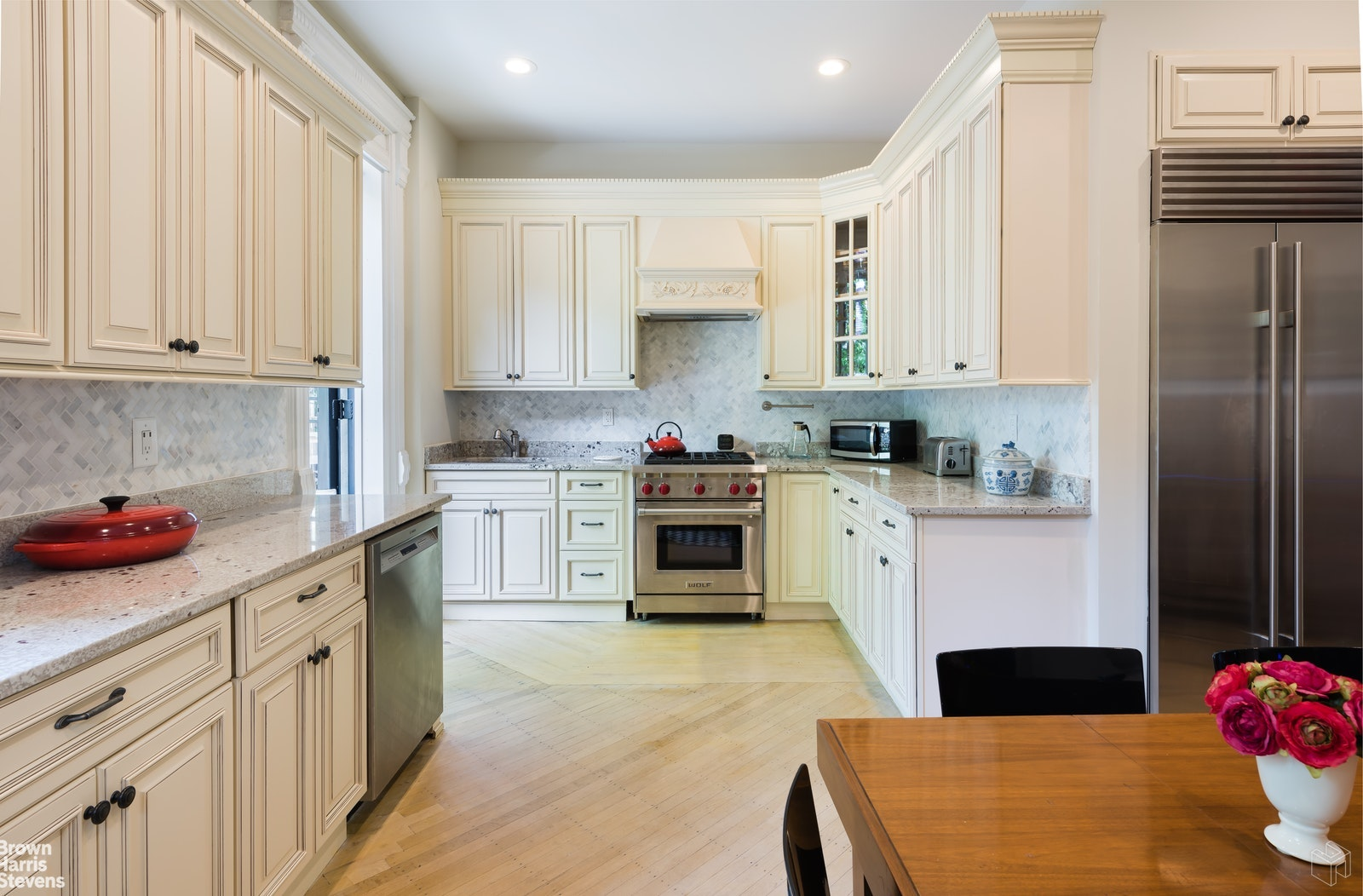731 Putnam Avenue, Bedford Stuyvesant, Brooklyn, NY, 11221, $2,675,000, Property For Sale, Halstead Real Estate, Photo 6