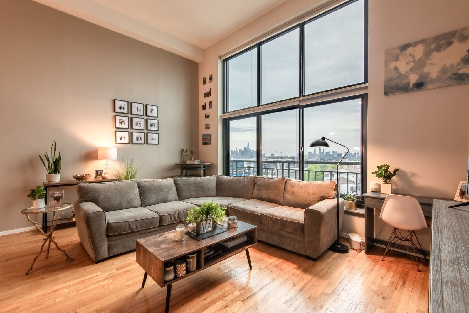 518 Gregory Ave A412, Weehawken, New Jersey, 07086, $439,000, Property For Sale, Halstead Real Estate, Photo 7