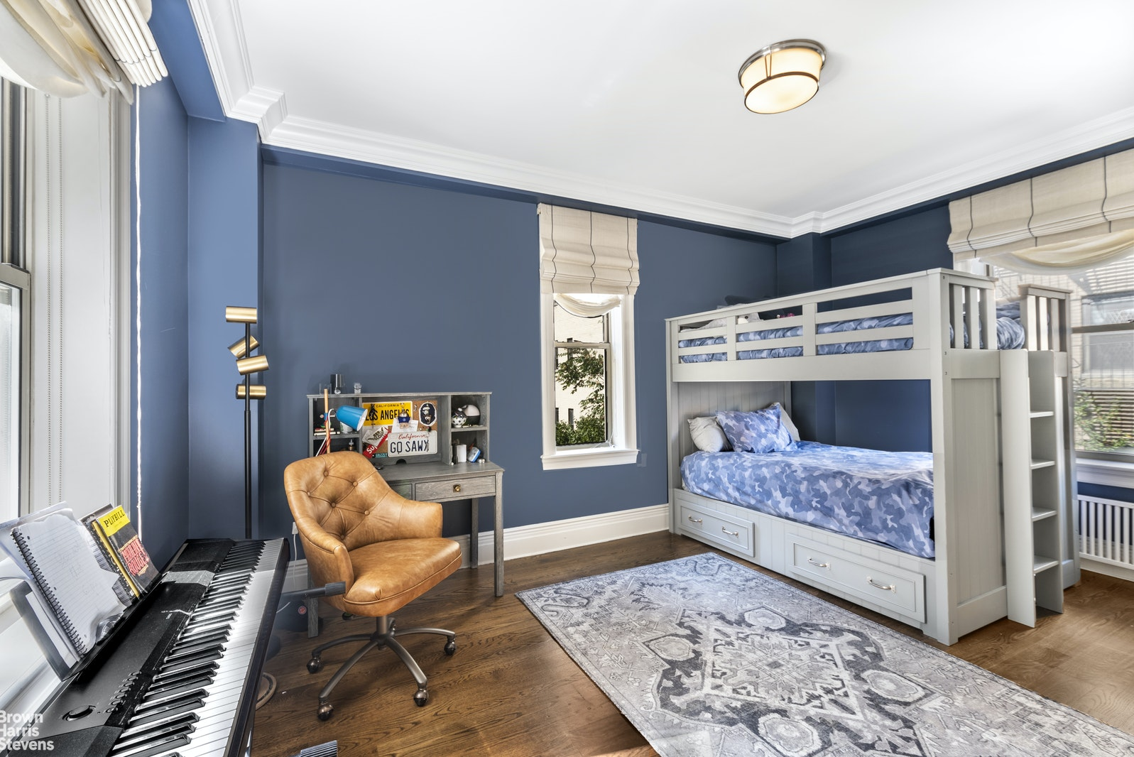 317 West 89th Street 4w, Upper West Side, NYC, 10024, $4,350,000, Property For Sale, Halstead Real Estate, Photo 12