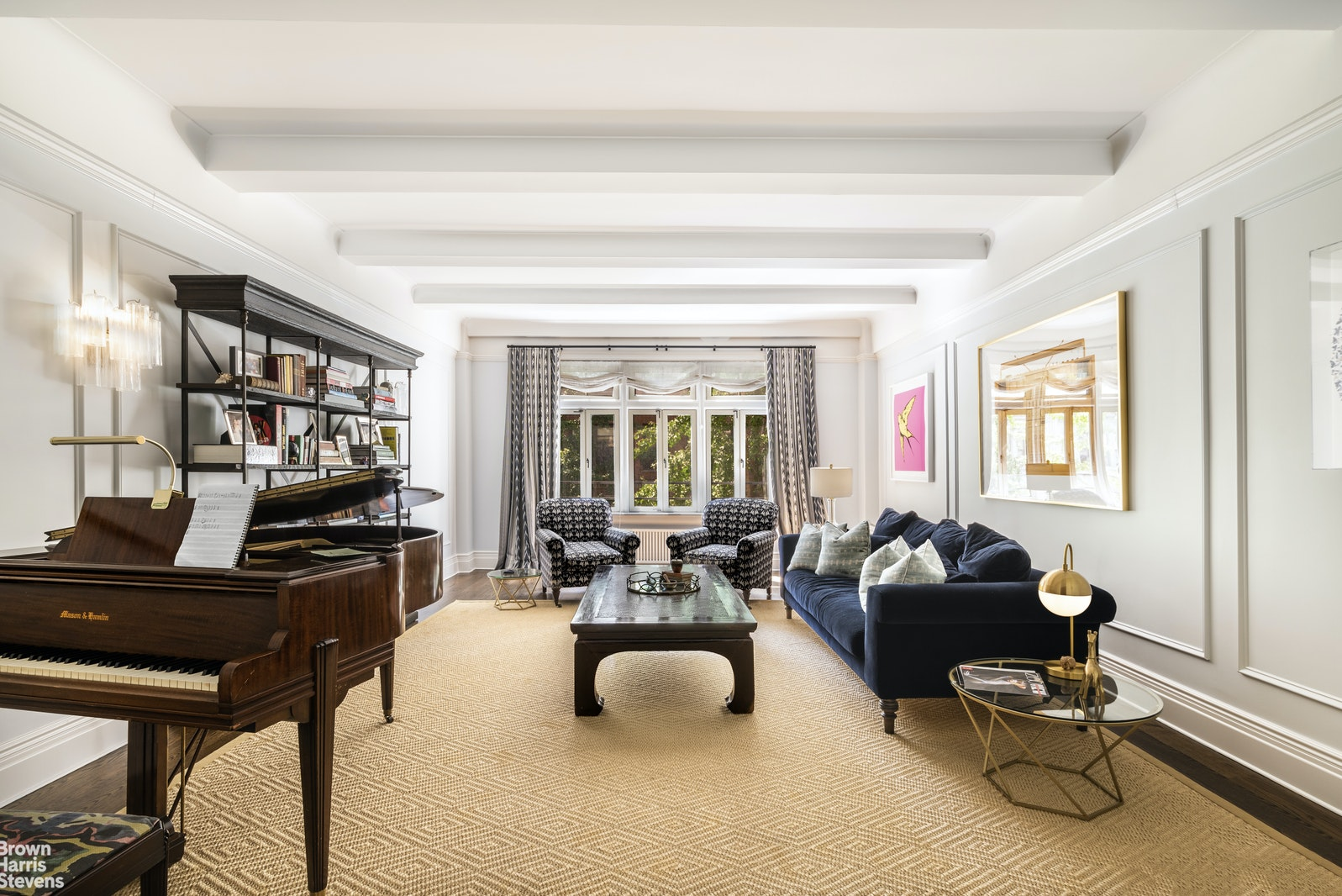 317 West 89th Street 4w, Upper West Side, NYC, 10024, $4,350,000, Property For Sale, Halstead Real Estate, Photo 3