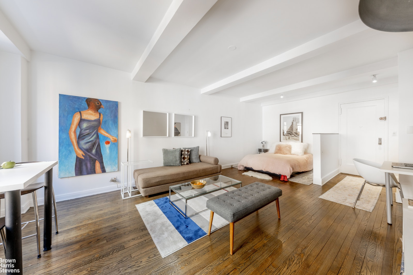 London Terrace, Chelsea, NYC, 10011, $530,000, Property For Sale, Halstead Real Estate, Photo 2