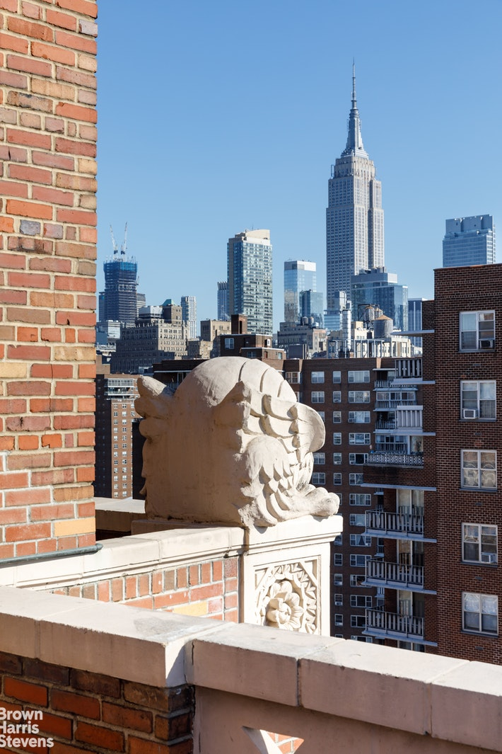 London Terrace, Chelsea, NYC, 10011, $530,000, Property For Sale, Halstead Real Estate, Photo 7