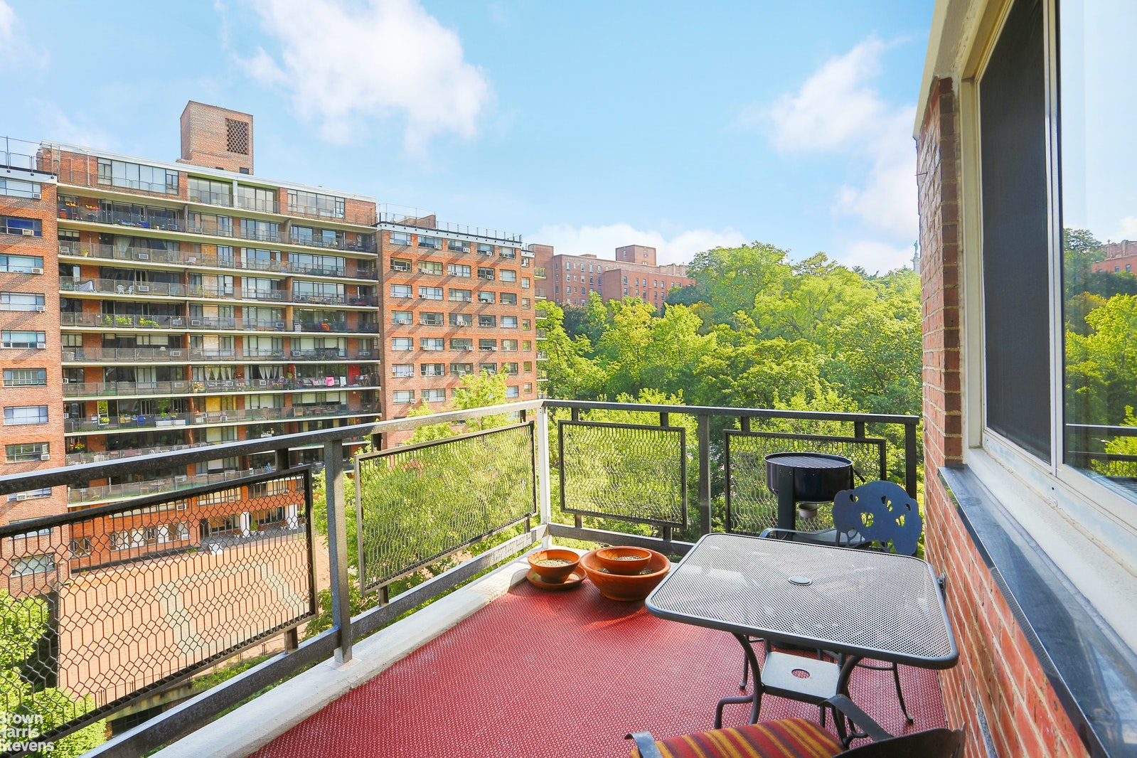 2621 Palisade Avenue 7f, Spuyten Duyvil, New York, 10463, $375,000, Property For Sale, Halstead Real Estate, Photo 3