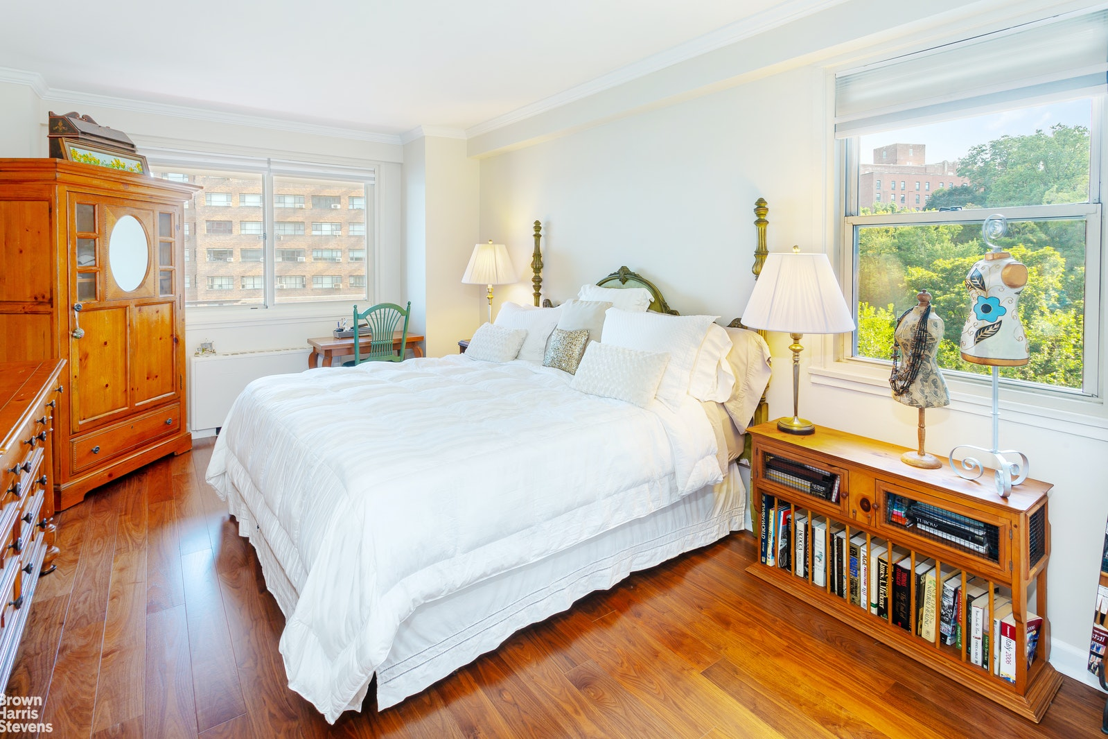 2621 Palisade Avenue 7f, Spuyten Duyvil, New York, 10463, $375,000, Property For Sale, Halstead Real Estate, Photo 8
