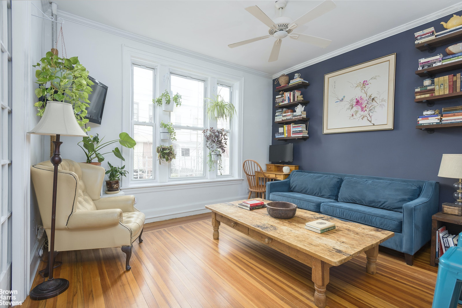 570 44th Street 3, Sunset Park, Brooklyn, NY, $560,000, Web #: 20363954