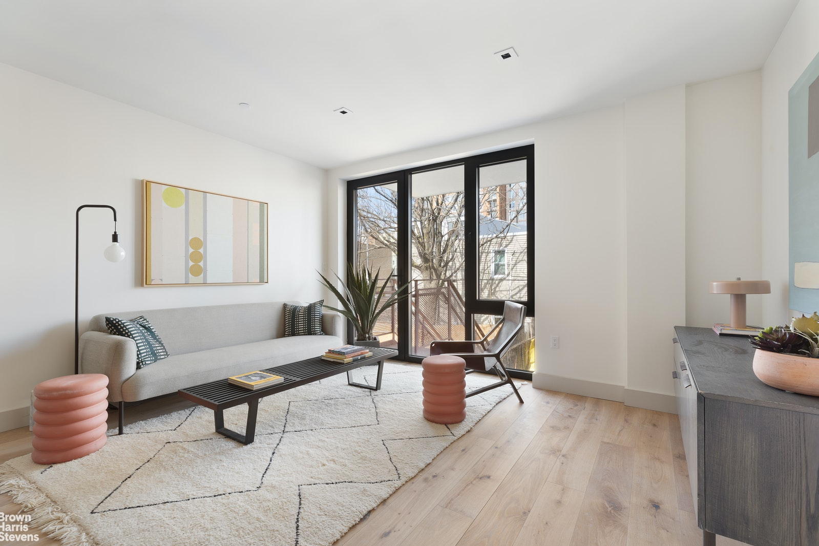 33 Frost Street 4a, Williamsburg, Brooklyn, NY, 11211, $1,560,000, Sold Property, Halstead Real Estate, Photo 2