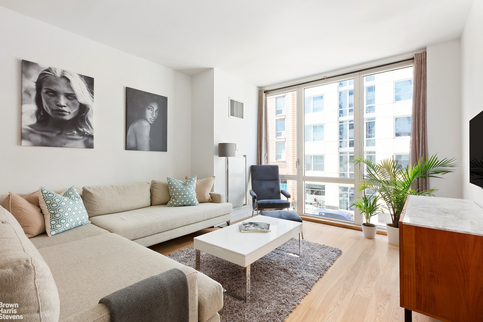 34 North 7th Street, Williamsburg, Brooklyn, NY, 11249, $4,250, Rented Property, Halstead Real Estate, Photo 1