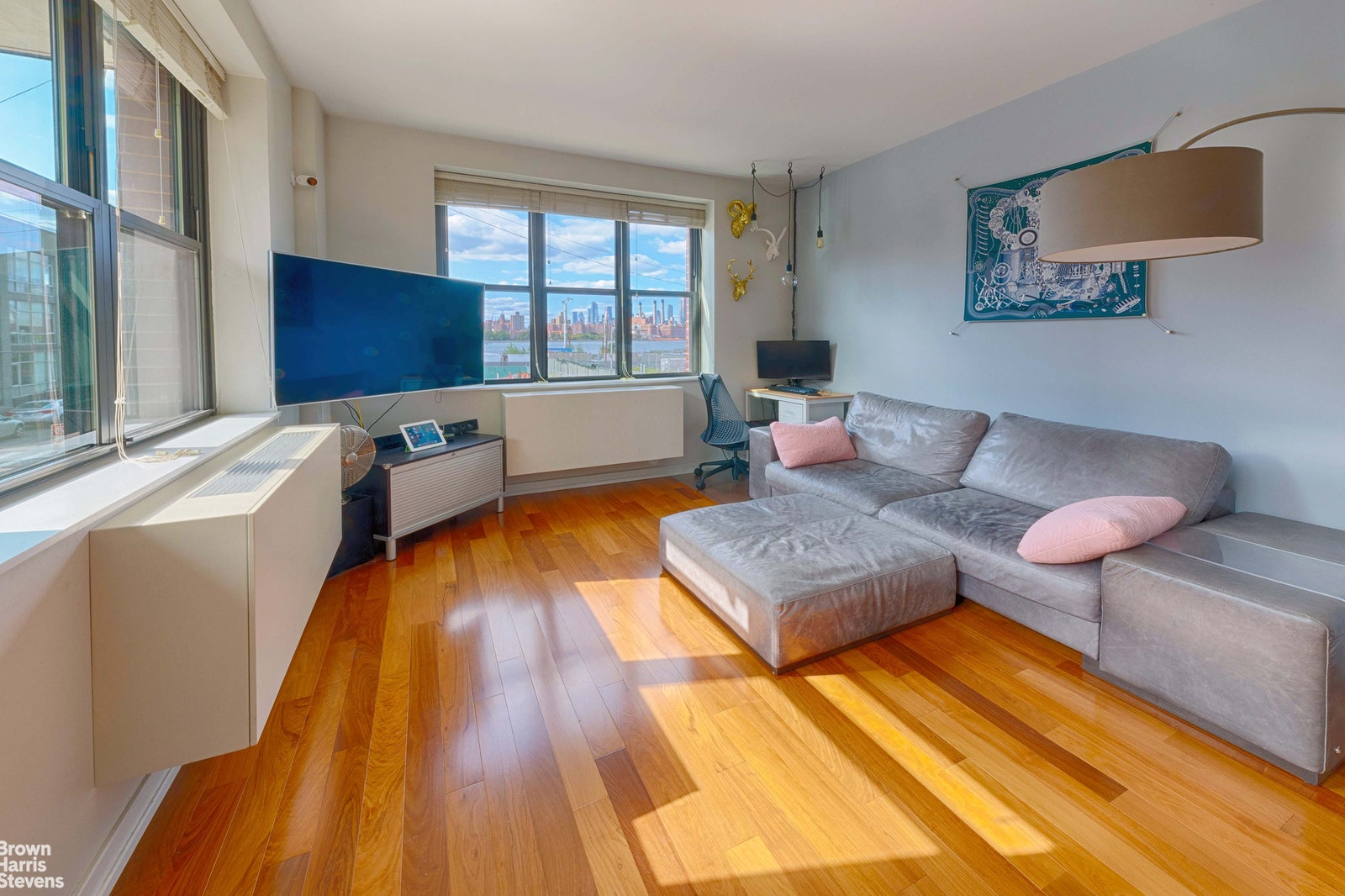 58 Metropolitan Avenue 2h, Williamsburg, Brooklyn, NY, 11249, $899,000, Property For Sale, Halstead Real Estate, Photo 1