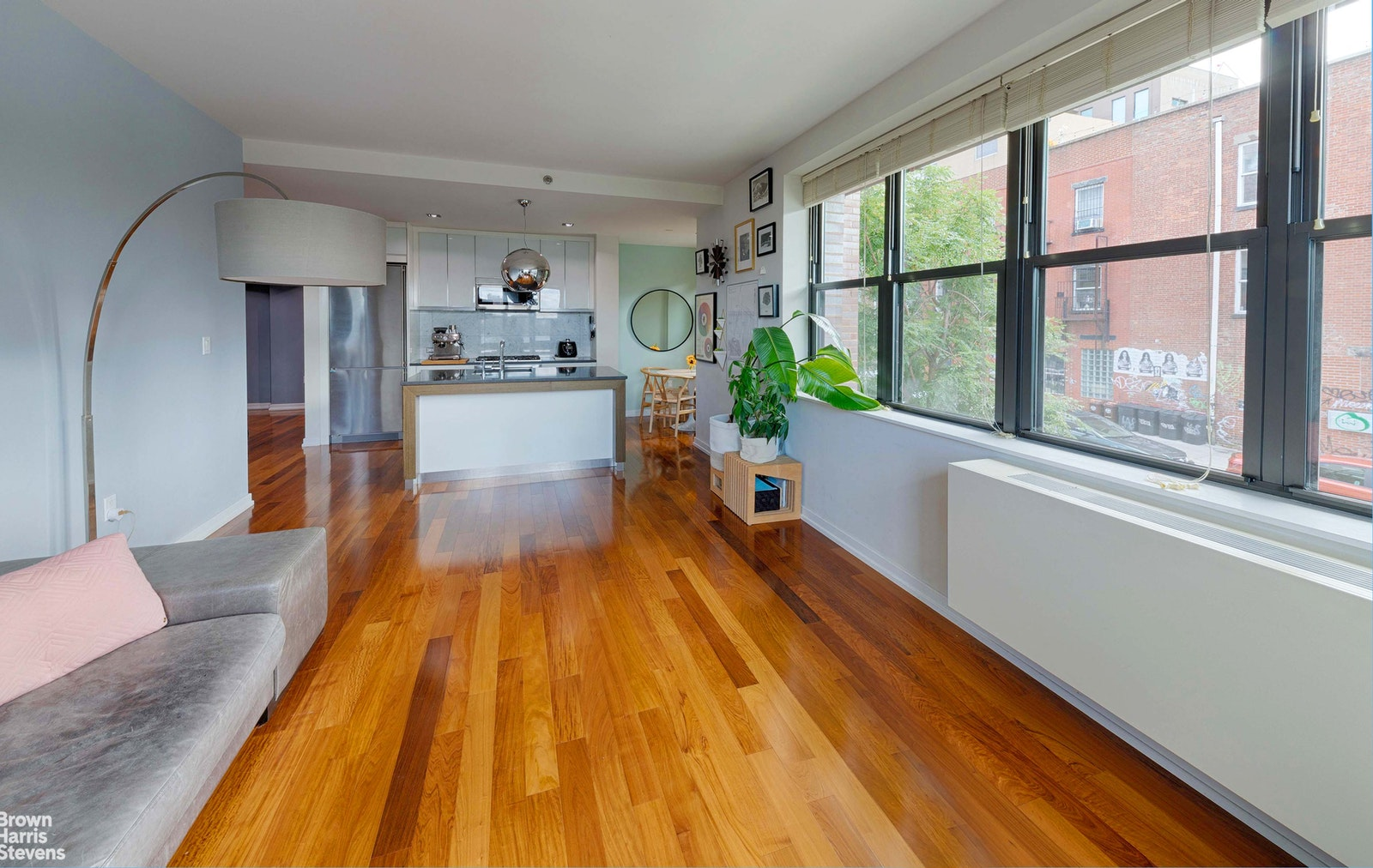 58 Metropolitan Avenue 2h, Williamsburg, Brooklyn, NY, 11249, $899,000, Property For Sale, Halstead Real Estate, Photo 3