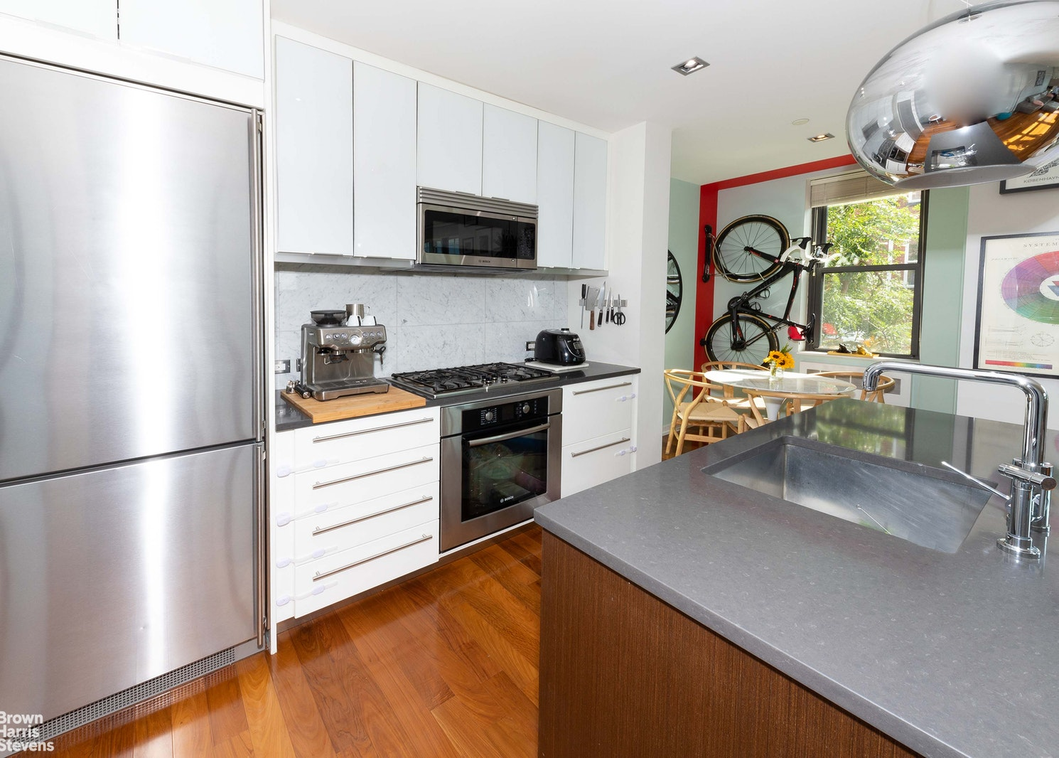 58 Metropolitan Avenue 2h, Williamsburg, Brooklyn, NY, 11249, $899,000, Property For Sale, Halstead Real Estate, Photo 4