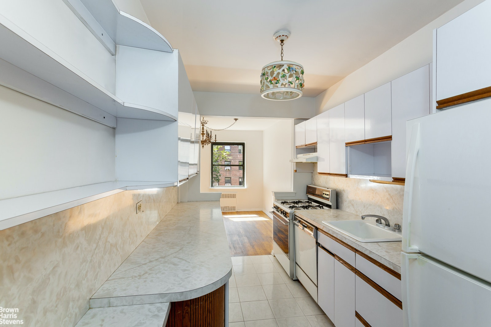 3616 Henry Hudson Parkway 3en, Spuyten Duyvil, New York, 10463, $349,000, Property For Sale, Halstead Real Estate, Photo 7