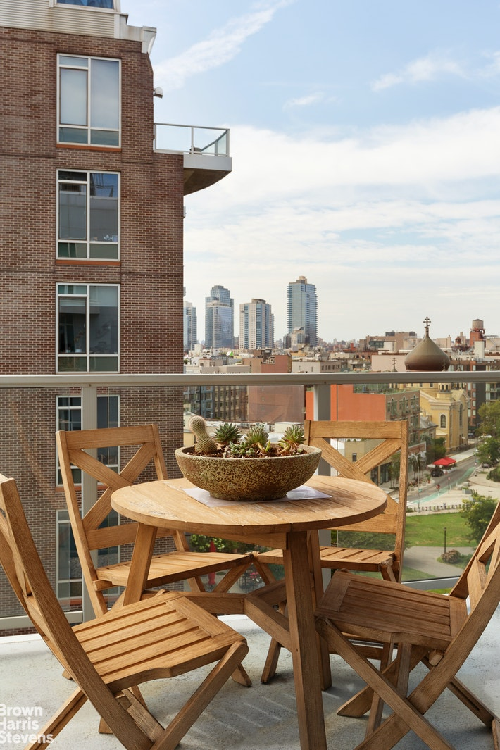 50 Bayard Street Ph3, Williamsburg, Brooklyn, NY, 11211, $3,100,000, Property For Sale, Halstead Real Estate, Photo 7