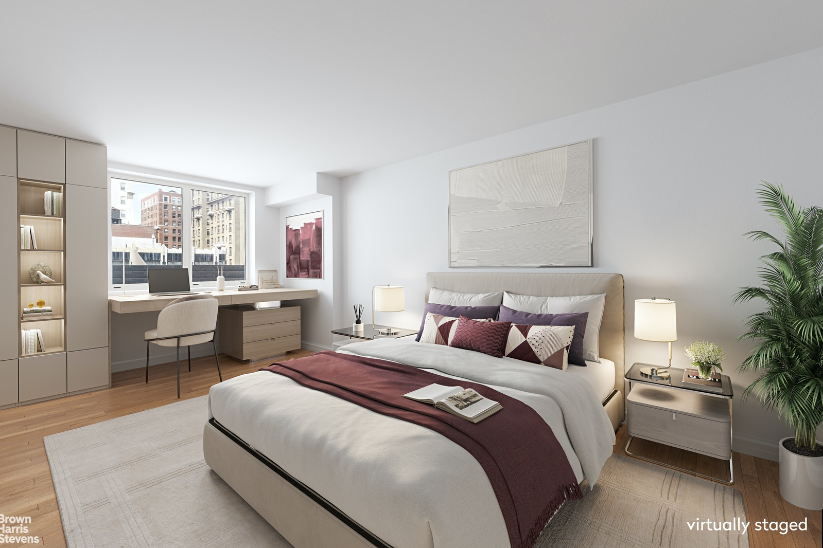 225 West 83rd Street 4k, Upper West Side, NYC, 10024, $4,995,000, Property For Sale, Halstead Real Estate, Photo 10