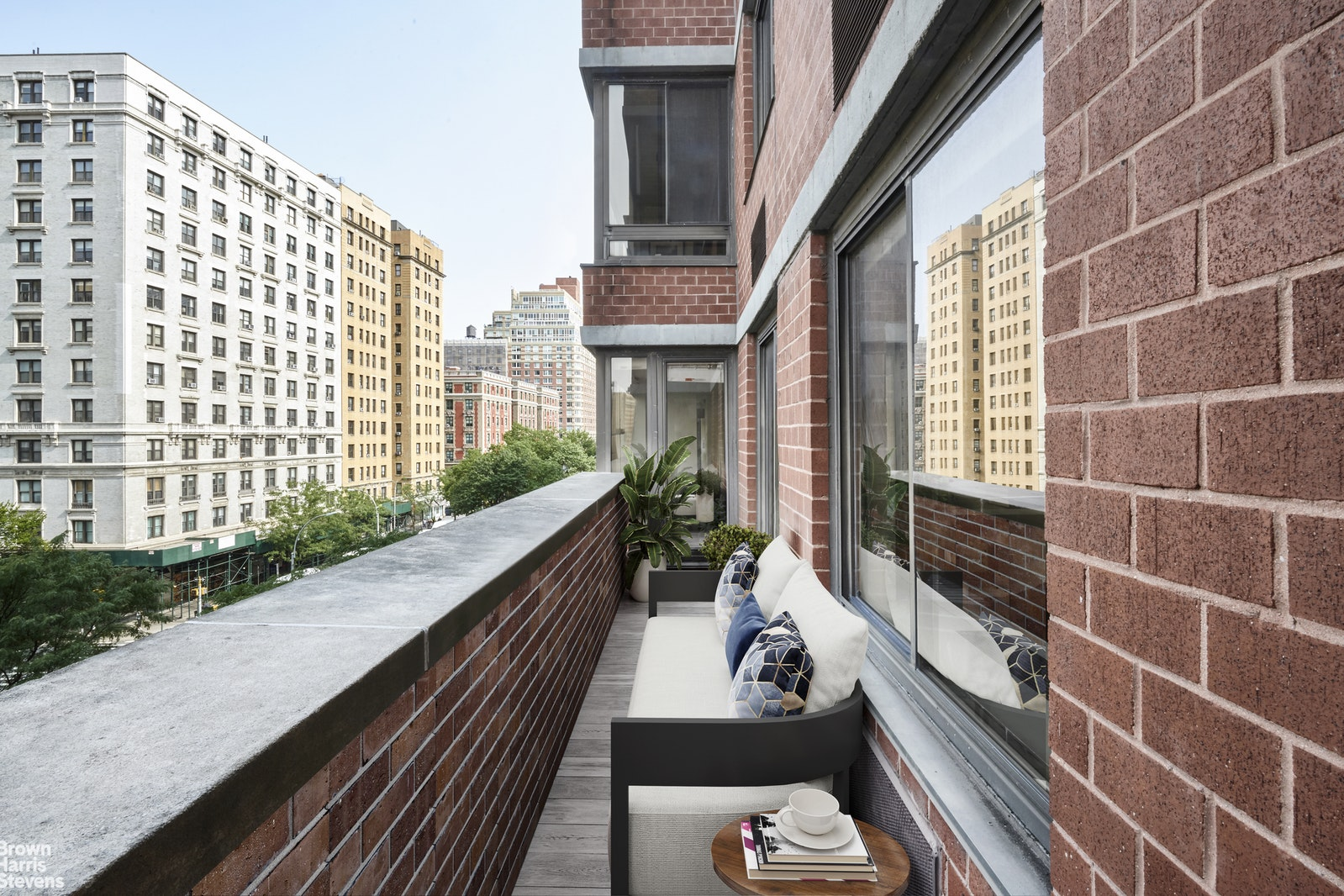 225 West 83rd Street 4k, Upper West Side, NYC, 10024, $4,995,000, Property For Sale, Halstead Real Estate, Photo 4