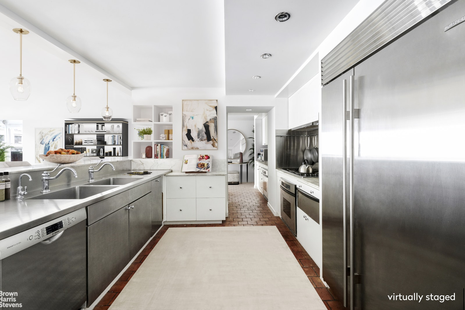 225 West 83rd Street 4k, Upper West Side, NYC, 10024, $4,995,000, Property For Sale, Halstead Real Estate, Photo 5