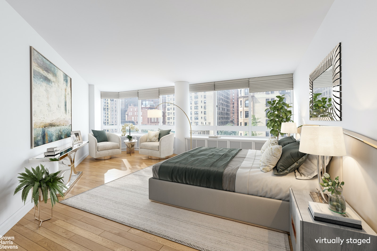 225 West 83rd Street 4k, Upper West Side, NYC, 10024, $4,995,000, Property For Sale, Halstead Real Estate, Photo 6