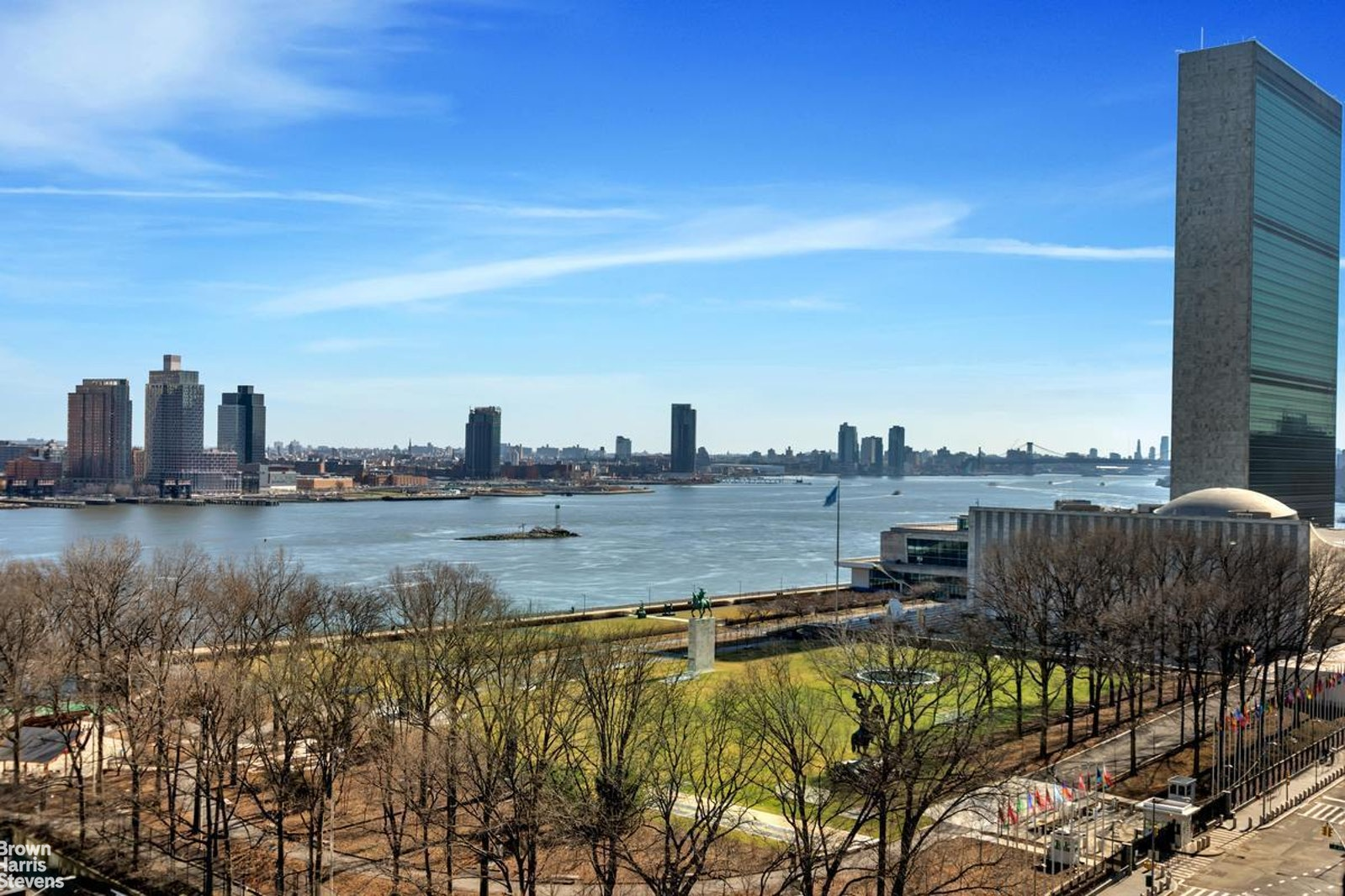 865 United Nations Plaza 7b, Midtown East, NYC, 10017, $615,000, Property For Sale, Halstead Real Estate, Photo 6