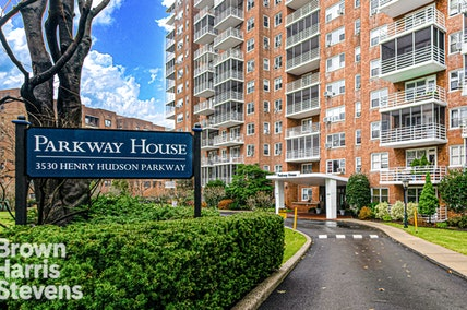 3530 HENRY HUDSON PARKWAY 14A