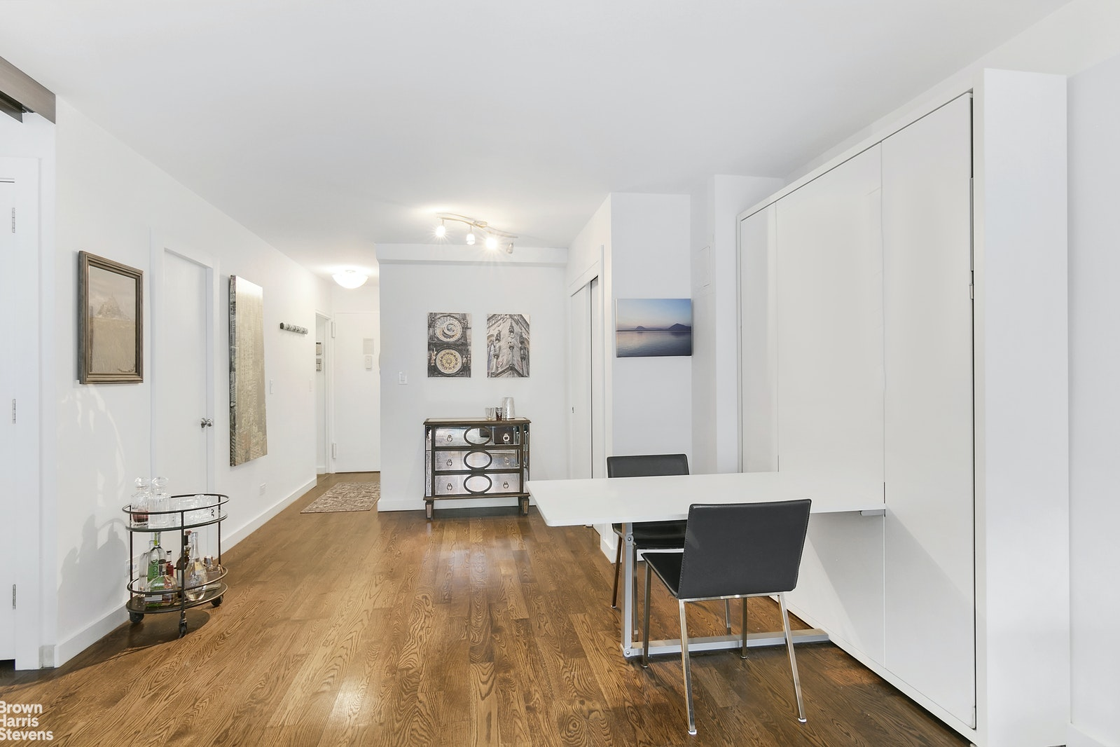 166 East 61st Street, Upper East Side, NYC, 10065, $495,000, Property For Sale, Halstead Real Estate, Photo 2