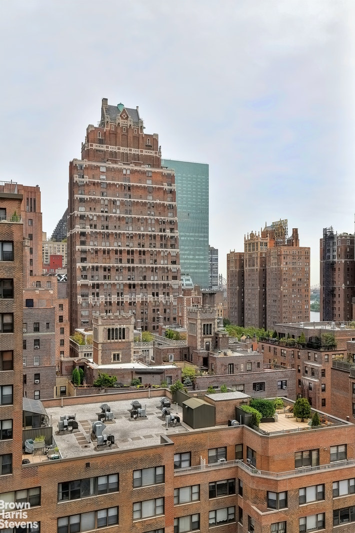 300 East 40th Street 20w, Midtown East, NYC, 10016, $799,000, Property For Sale, Halstead Real Estate, Photo 8
