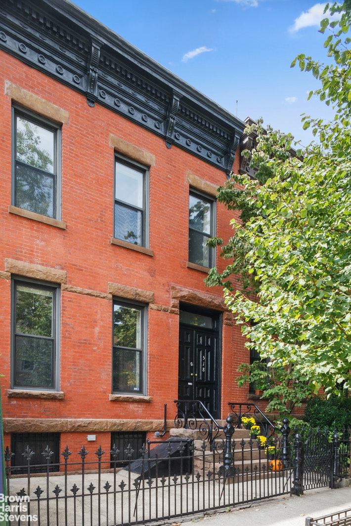 518 17th Street, Windsor Terrace, Brooklyn, NY, 11215, $2,100,000, Property For Sale, Halstead Real Estate, Photo 1