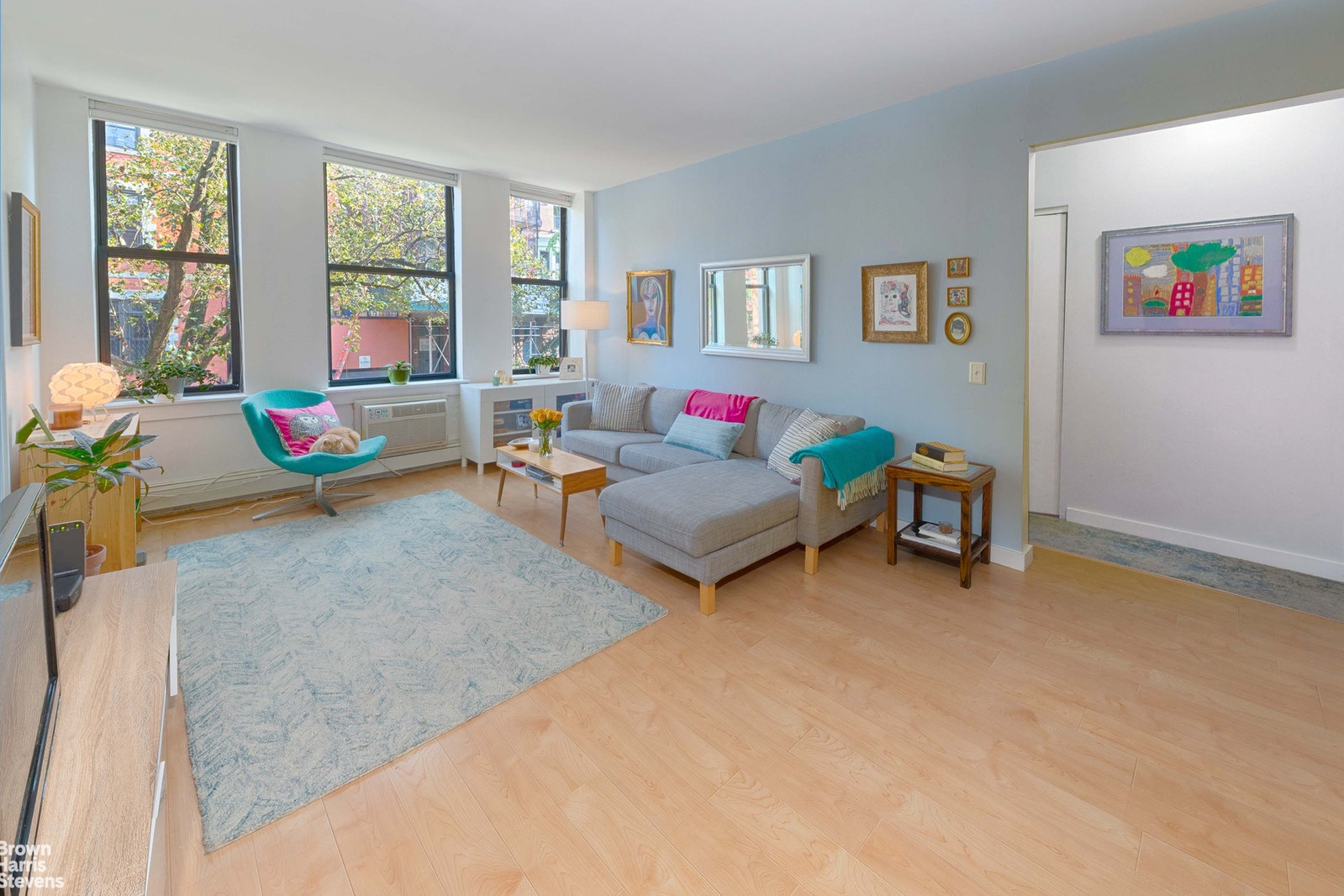 48 WEST 105TH STREET 1A