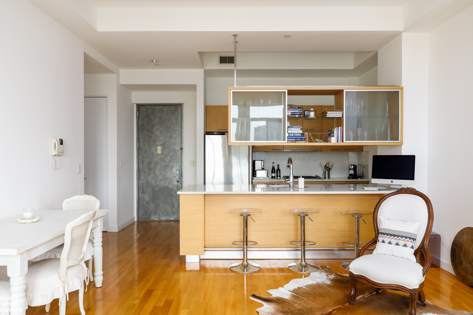 85 Adams Street 20b, Dumbo, Brooklyn, NY, 11201, $1,150,000, Property For Sale, Halstead Real Estate, Photo 2