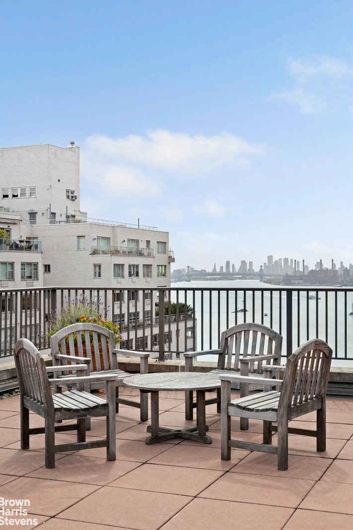36 Sutton Place South 4G, Midtown East, NYC, $599,000, Web #: 20389156