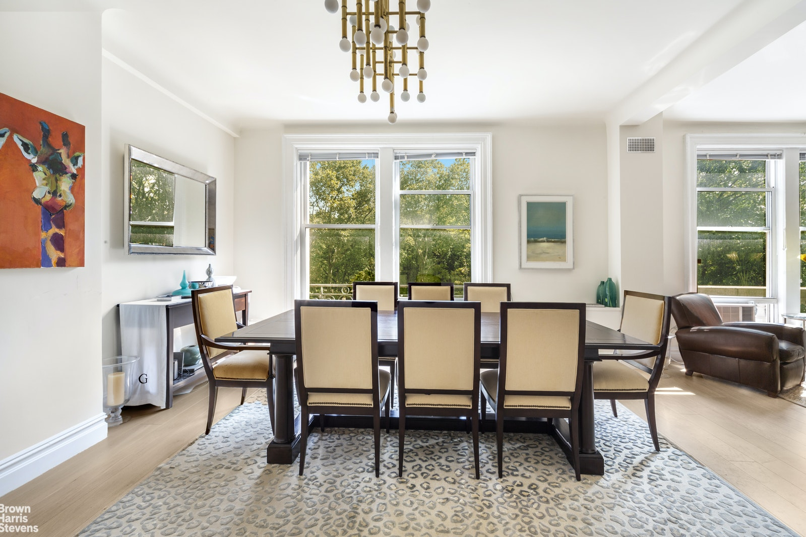 100 West 80th Street, Upper West Side, NYC, 10024, $5,710,000, Property For Sale, Halstead Real Estate, Photo 2