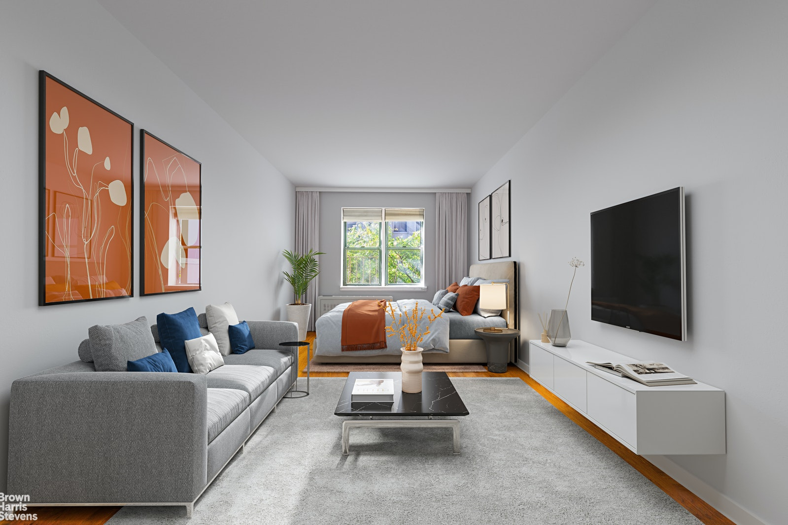 203 East 89th Street 3a, Upper East Side, NYC, 10128, $345,000, Property For Sale, Halstead Real Estate, Photo 1