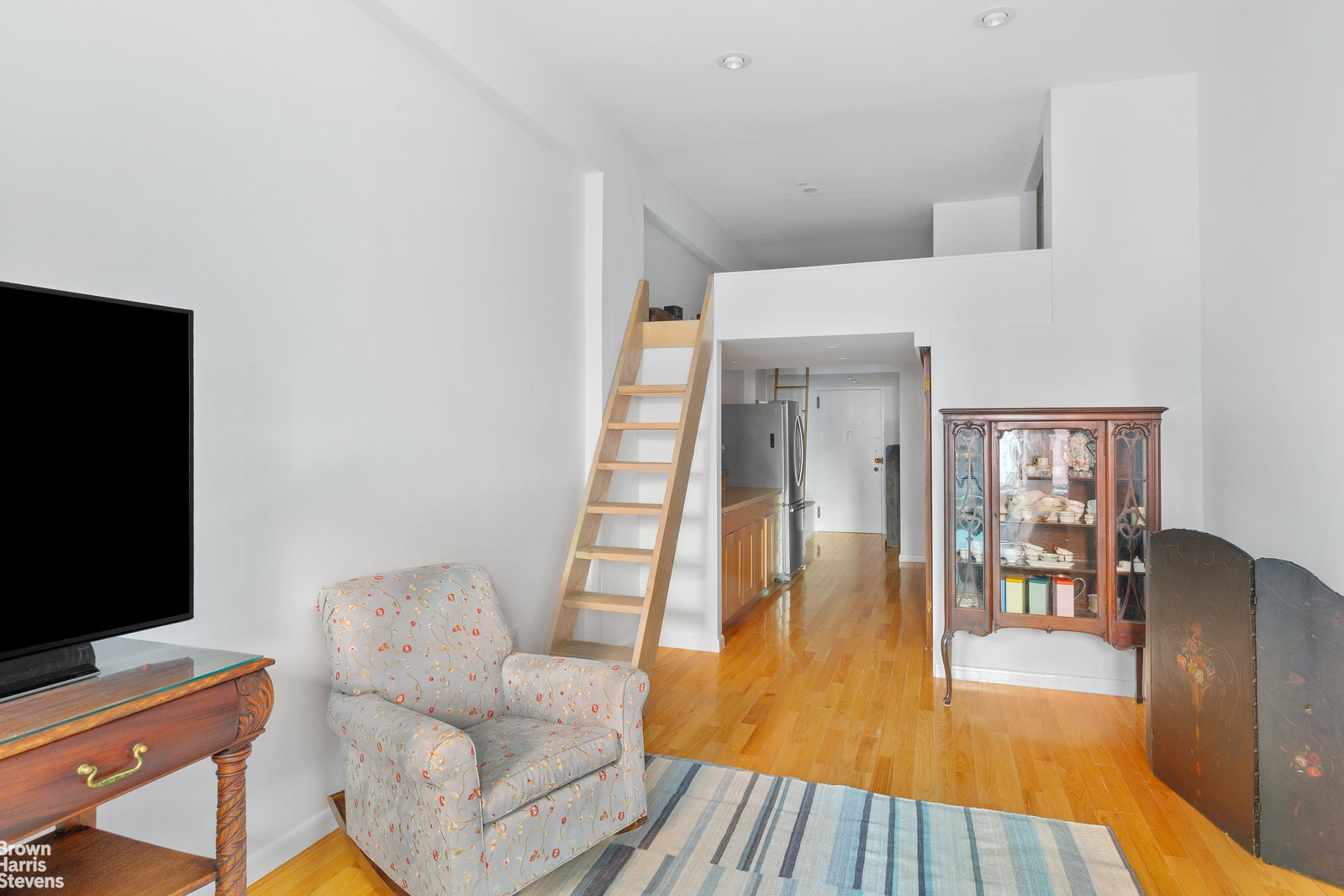 23 Waverly Place 4d, Greenwich Village, NYC, 10003, $525,000, Property For Sale, Halstead Real Estate, Photo 4