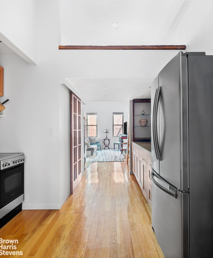 23 Waverly Place 4d, Greenwich Village, NYC, 10003, $525,000, Property For Sale, Halstead Real Estate, Photo 6