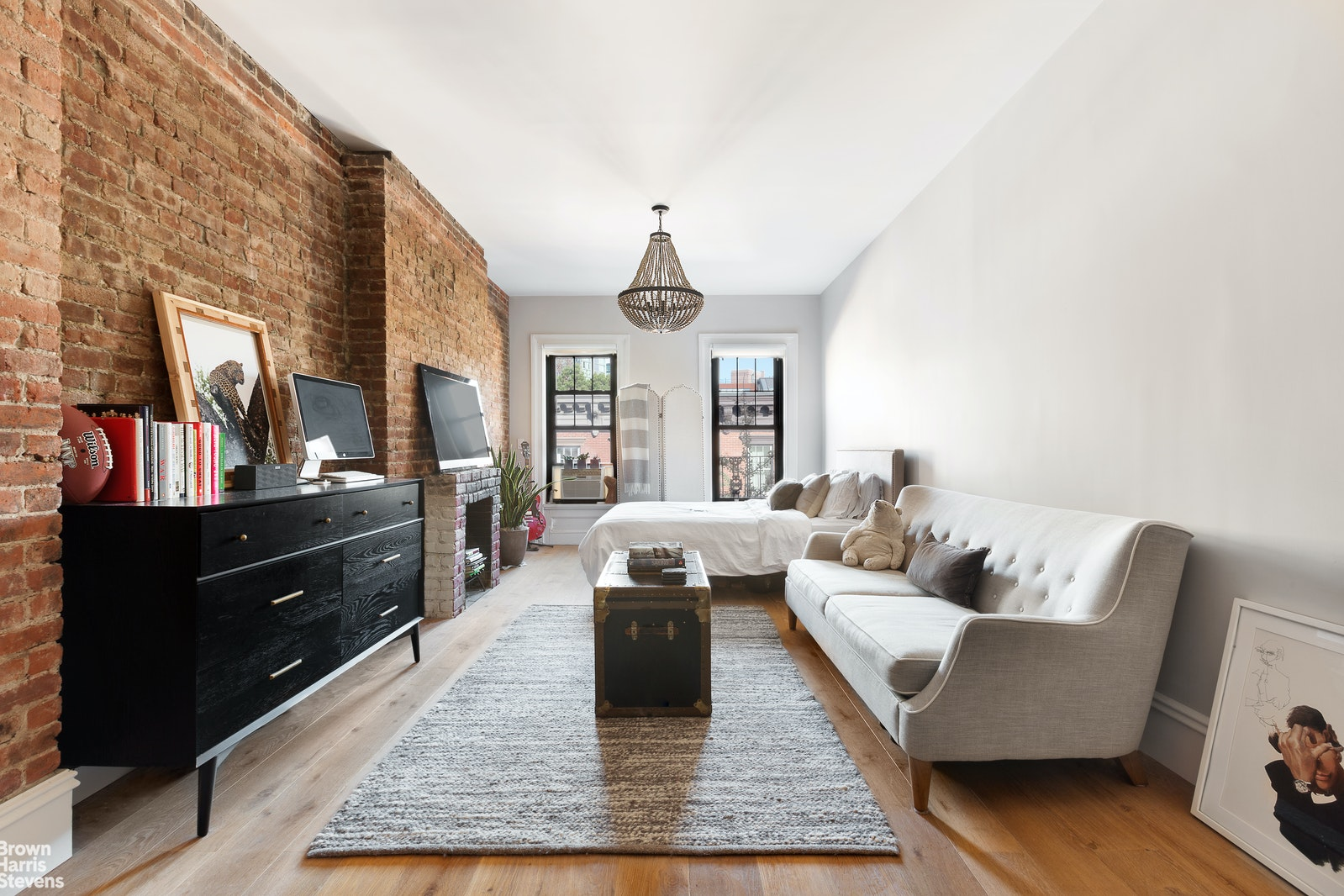 84 Horatio Street 5d, West Village, NYC, 10014, $2,295, Property For Rent, Halstead Real Estate, Photo 1