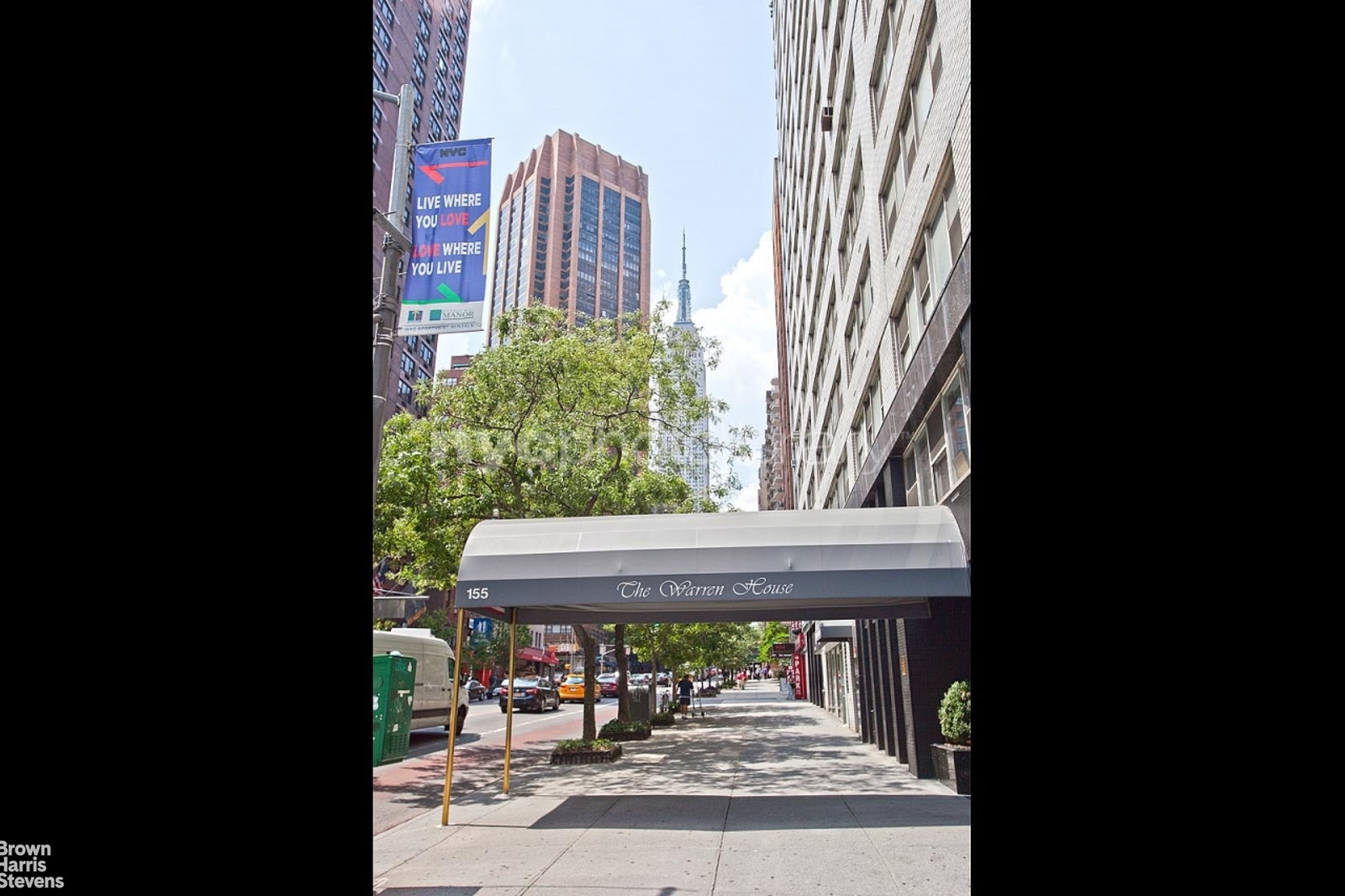 155 East 34th Street 14r, Midtown East, NYC, 10016, $1,100,000, Property For Sale, Halstead Real Estate, Photo 11