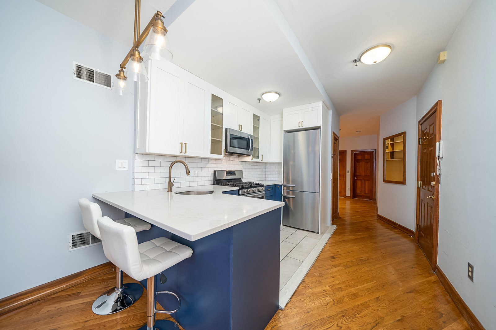 509 Madison St 1b, Hoboken, New Jersey, 07030, $625,000, Property For Sale, Halstead Real Estate, Photo 7