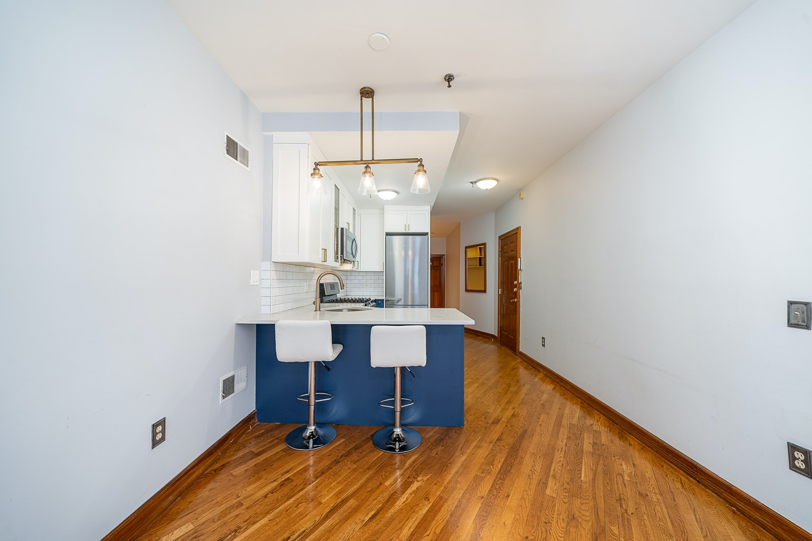 509 Madison St 1b, Hoboken, New Jersey, 07030, $625,000, Property For Sale, Halstead Real Estate, Photo 9