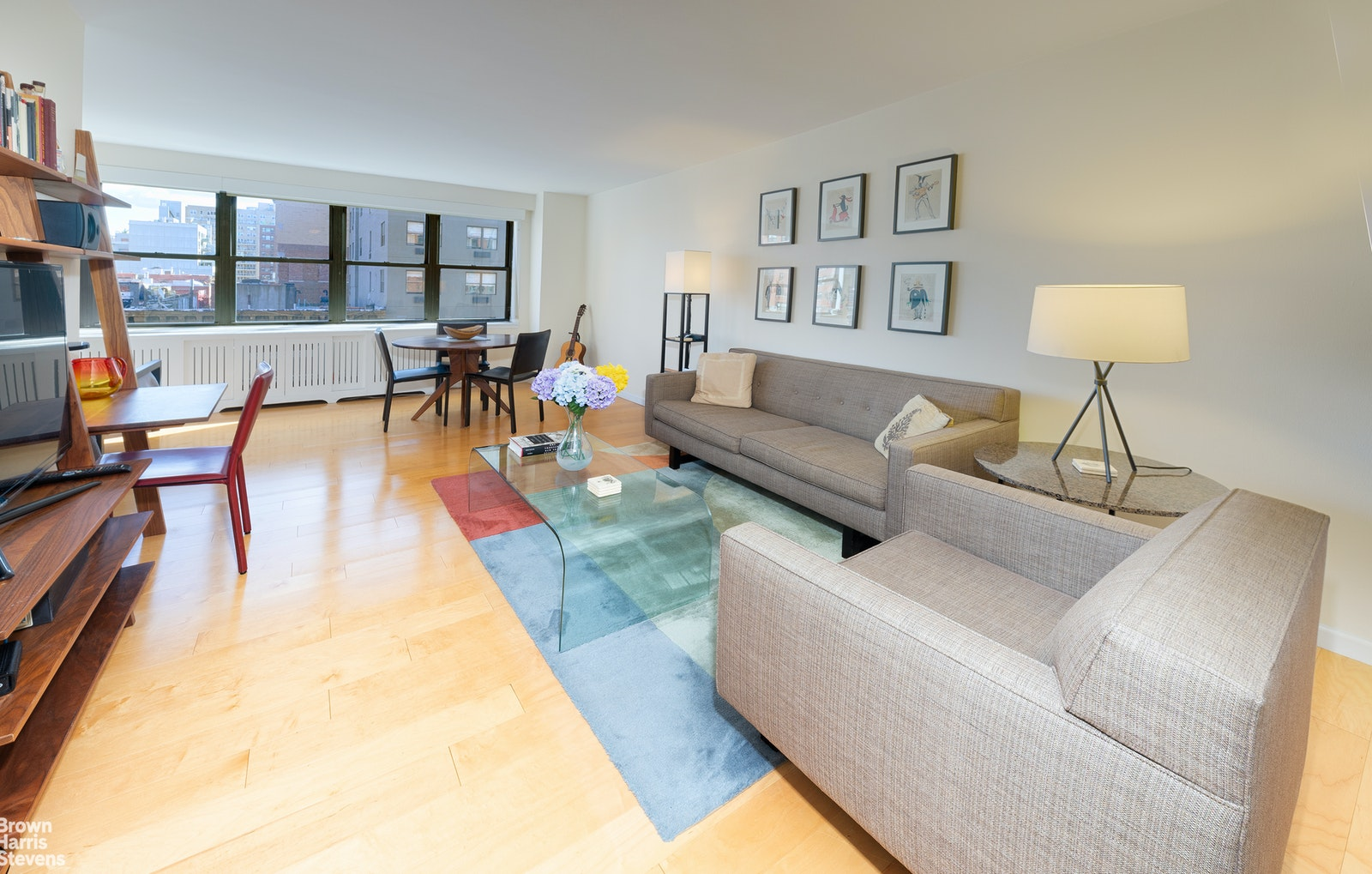 330 Third Avenue 9e, Gramercy Park, NYC, 10010, $540,000, Property For Sale, Halstead Real Estate, Photo 1