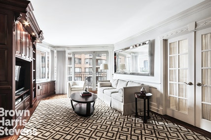 60 SUTTON PLACE SOUTH 7EN