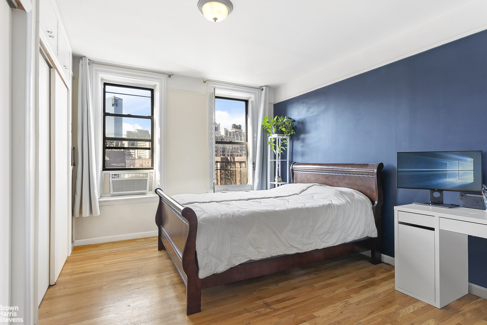 1 Minetta Street, Greenwich Village, NYC, 10012, $3,750, Property For Rent, Halstead Real Estate, Photo 2