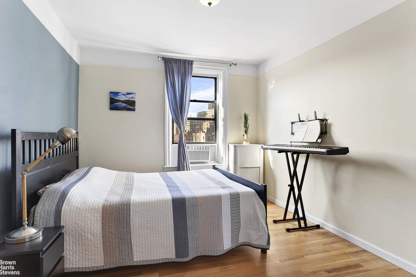 1 Minetta Street, Greenwich Village, NYC, 10012, $3,750, Property For Rent, Halstead Real Estate, Photo 3