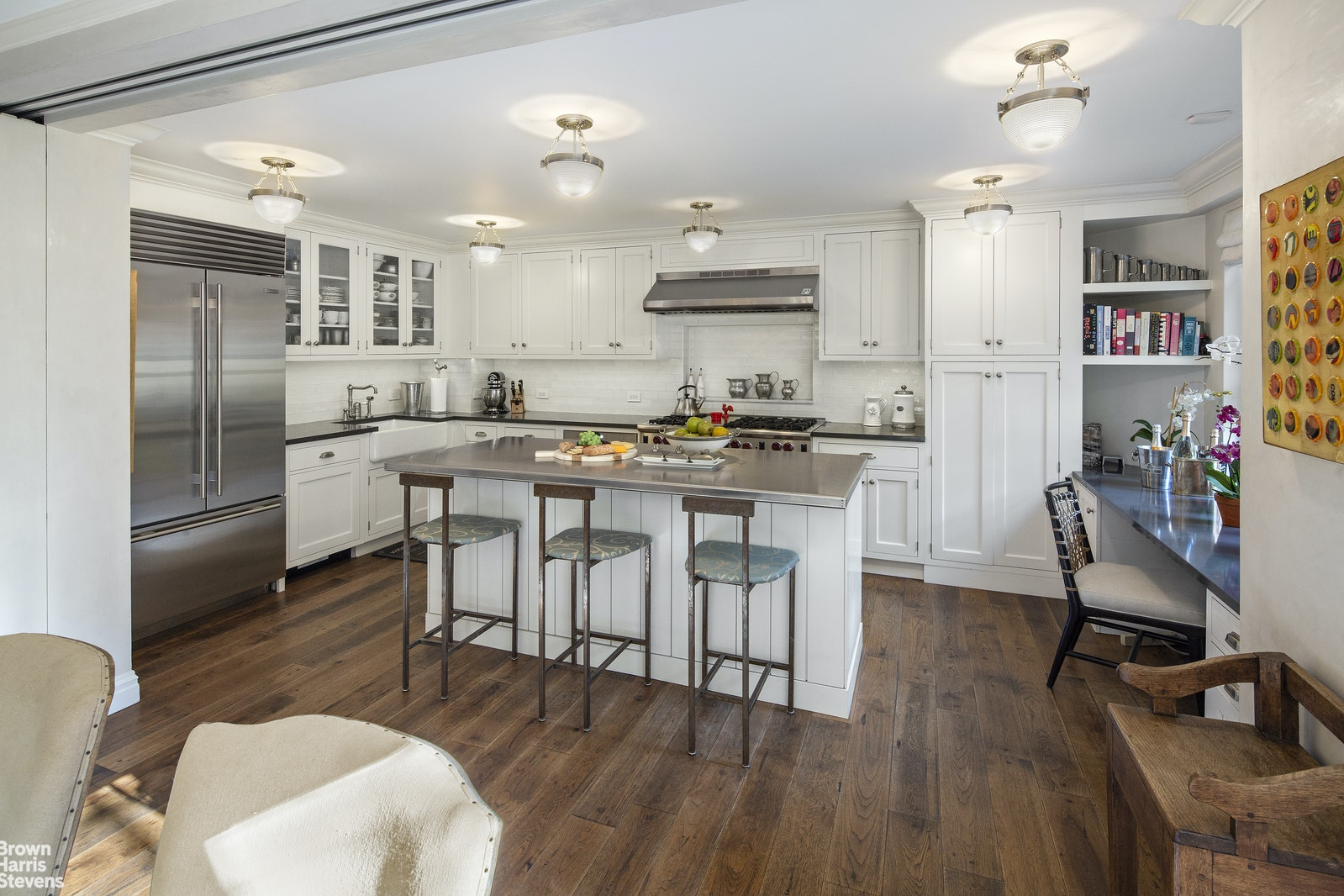 420 East 72nd Street 1h/2h, Upper East Side, NYC, 10021, $4,250,000, Property For Sale, Halstead Real Estate, Photo 2