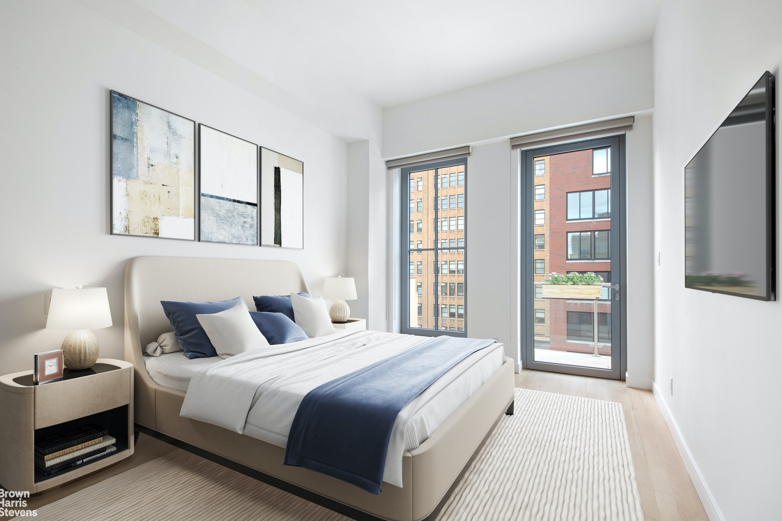 83 Walker Street 9, Tribeca, NYC, $2,995,000, Web #: 20444318