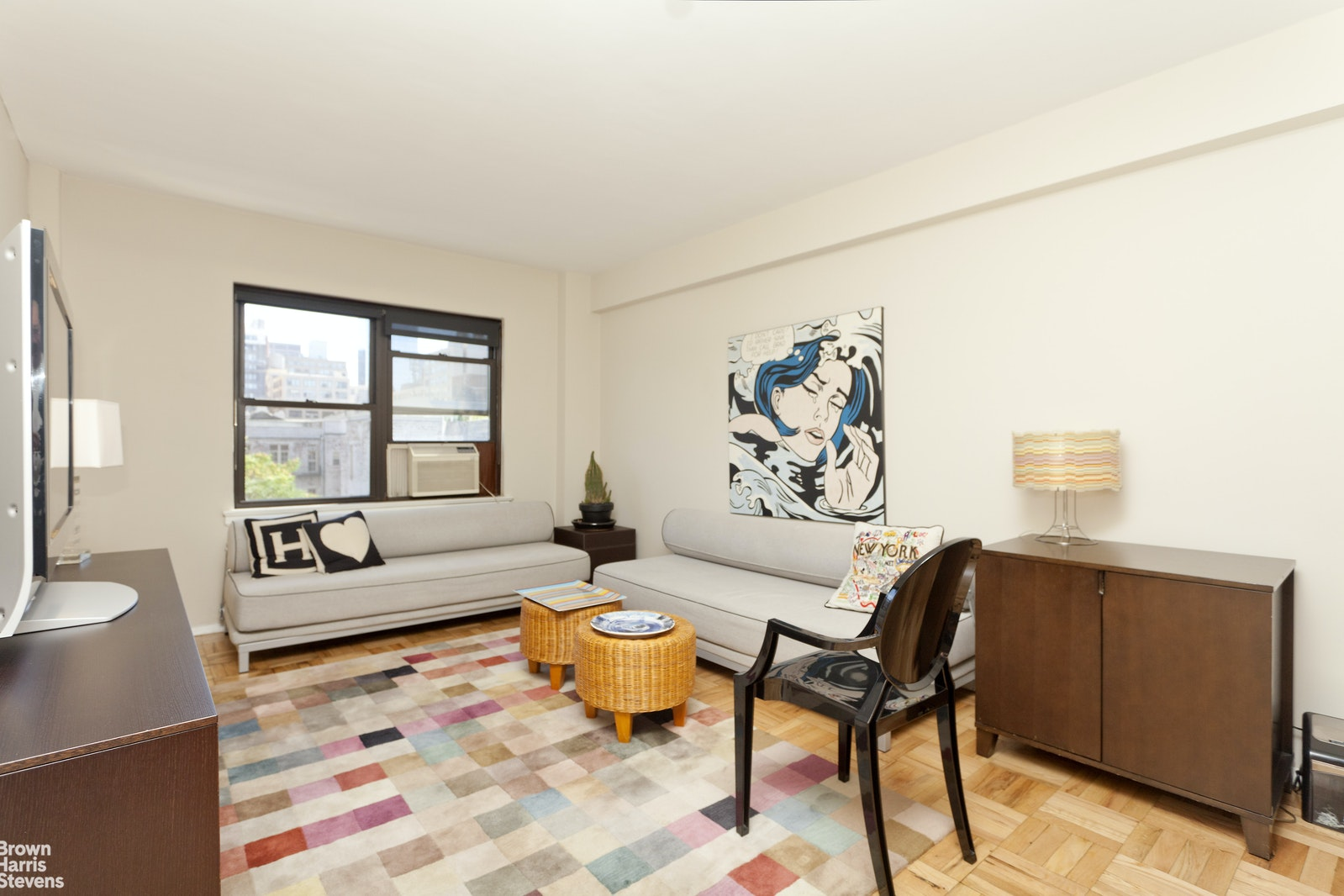 180 West Houston Street 7E, West Village, NYC, $3,200, Web #: 20445706